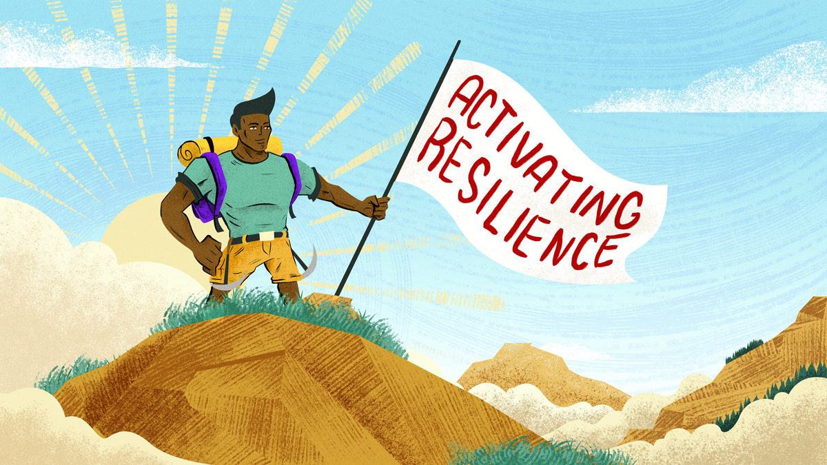 Resilience Adventure